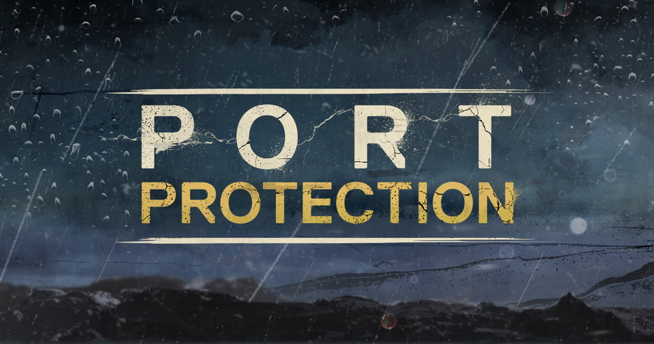 PORT PROTECTION FEATURED